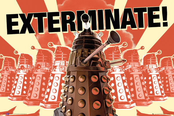5 Dalek-Inspired Tips for Following Your Social Media ...