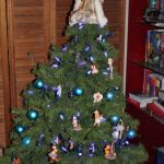 Morgana's Christmas Tree