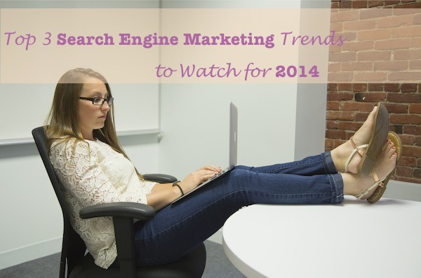 search engine marketing trend